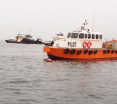 Embarcación Pialze
