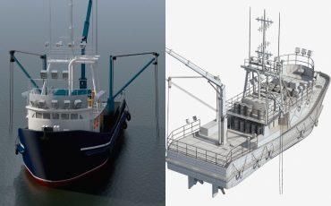 Diseño y construcción de embarcaciones